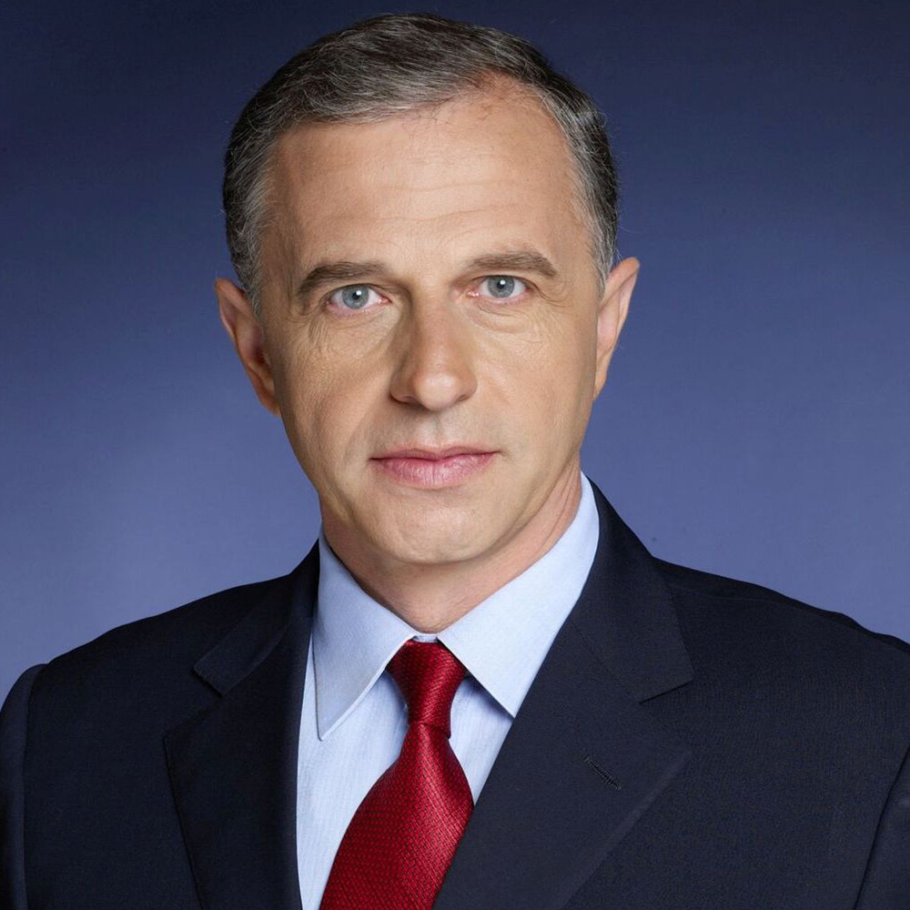 Mircea Geoana, former Romanian Foreign Minister and head of the Aspen Institute in Romania